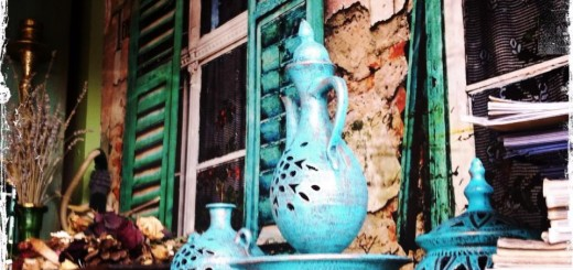 Sarajevo-Feeling im Teehaus Dzirlo (Foto: balkanblogger.com)