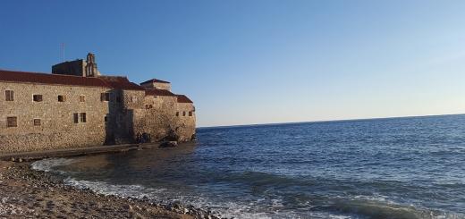 Mystisch und ursprünglich - wunderbare Weiten - Wunderschönes Montenegro (Foto: Bla Bla Blog)