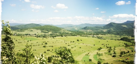 Dejčići auf dem Berg Bjelašnica (Foto: balkanblogger)