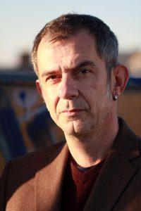 Rüdiger Rossig (Foto: Nihad Nino Pusija)